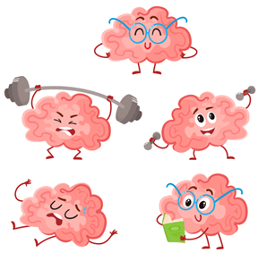 Brain Exercise Really Works!